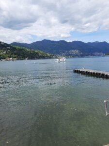 Lago di Como, Andata e Ritorno!